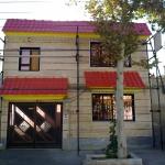 پیشانی ساختمان-0047