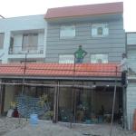 پیشانی ساختمان-0063